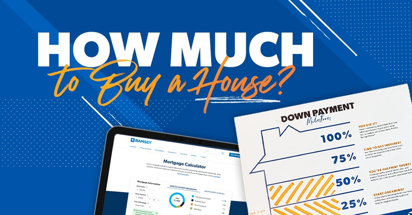 How Much Money Do I Need to Buy a House