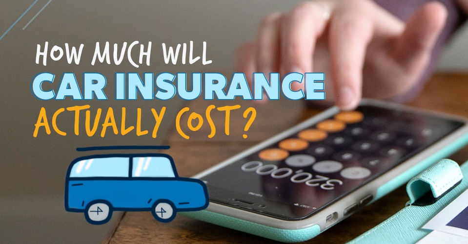 How Much Does Car Insurance Cost?