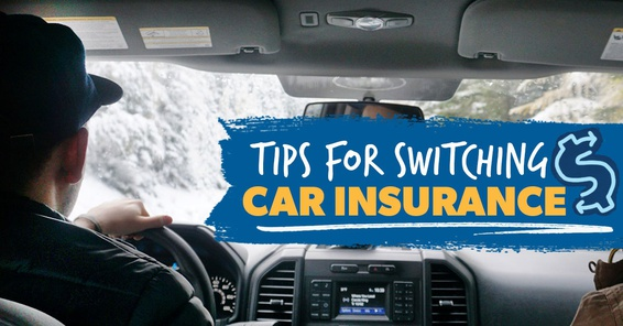 How to Switch Car Insurance: Everything You Should Know