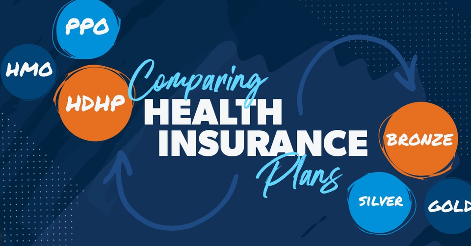 Health Insurance: How to Compare Different Plans