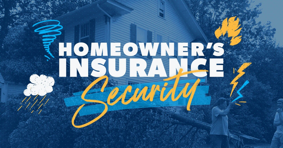 What Does Homeowner's Insurance Cover?