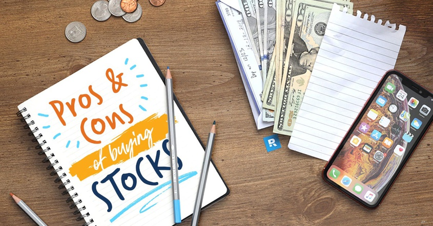 Should You Buy Stocks?
