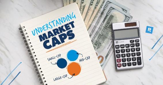 Understanding market caps.