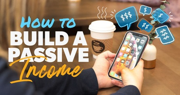 What is passive income.
