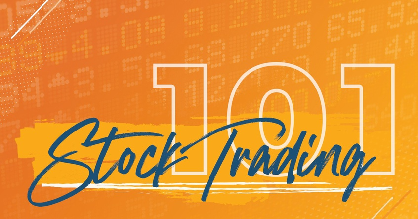 Stock trading 101
