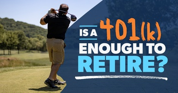 Is Your 401(k) Enough for Retirement?