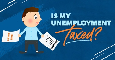 Is Unemployment Taxable