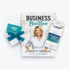 Business Boutique Academy Bundle
