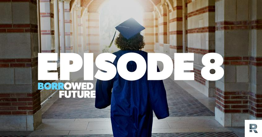 Own Your Future: A Life Without Student Loan Debt