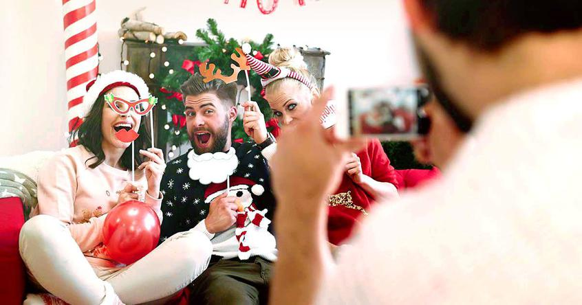 15 Tips for Hosting a Budget-Friendly Christmas Party