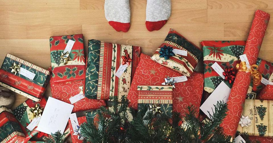 Making Christmas.5 Christmas Mistakes You Might Be Making This Season