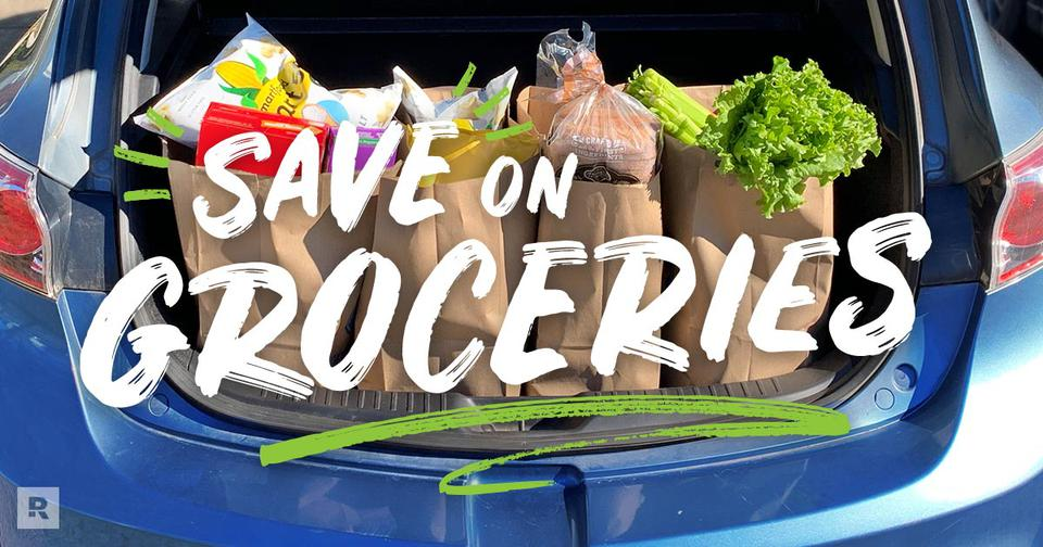 30 Ways to Save on Groceries