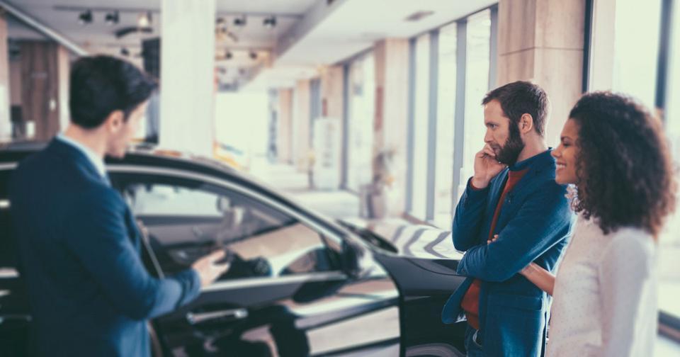 How Do Car Loans Work?
