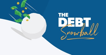 How to Get Out of Debt With the Debt Snowball Plan