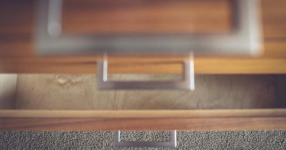 Legacy Drawer Keep Your Family Prepared