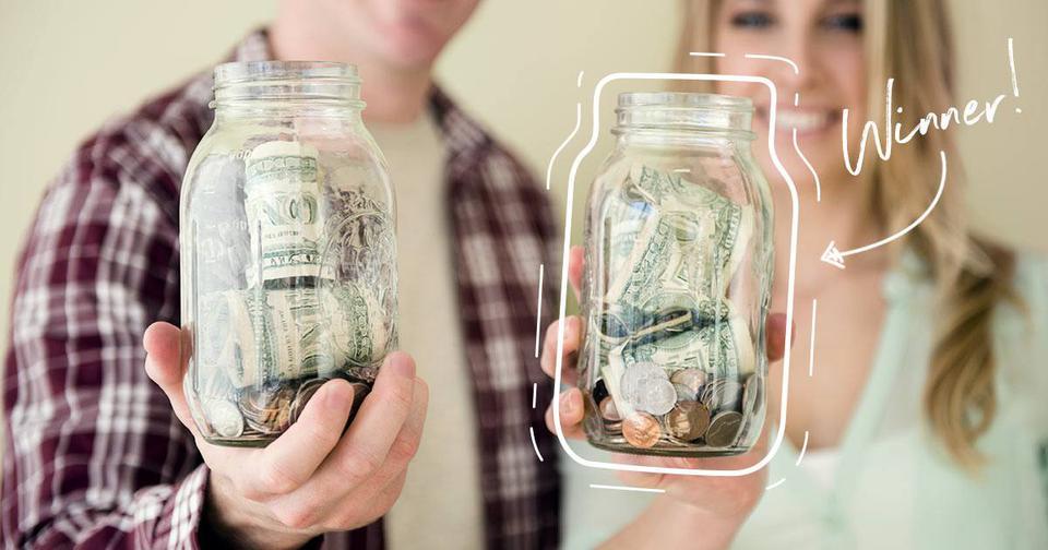 8 Ways To Turn Saving Money Into A Game Daveramsey Com