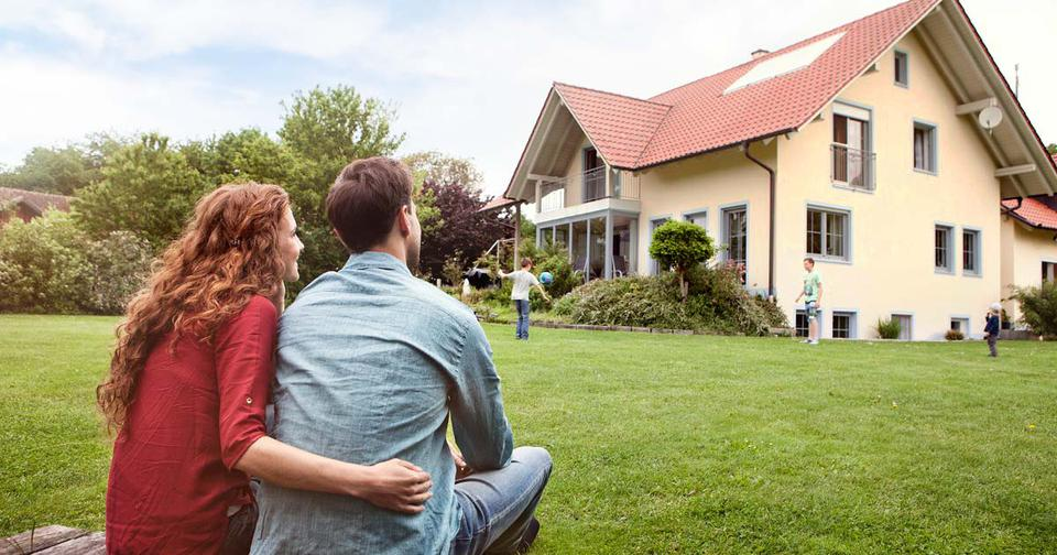 Should I Refinance My Mortgage?