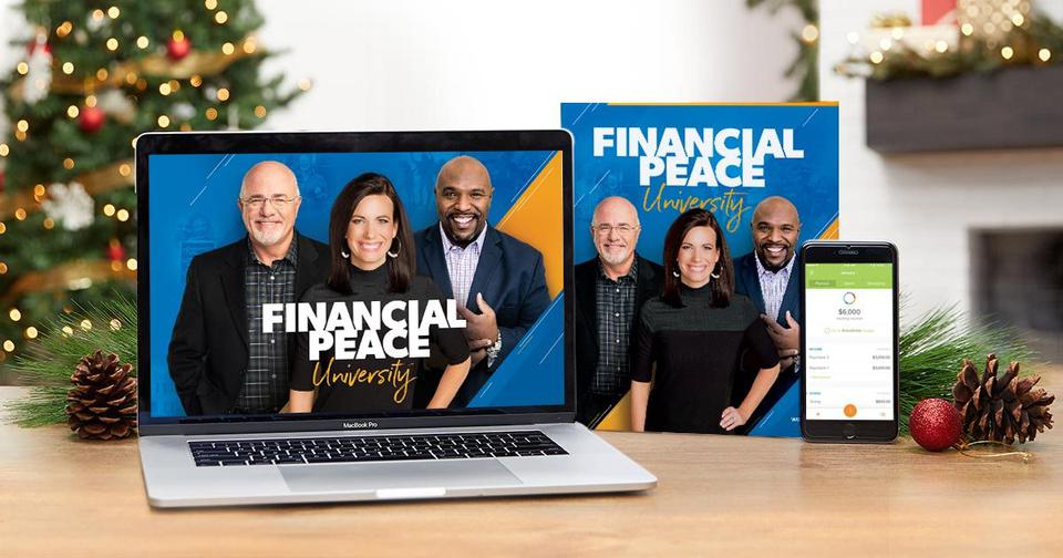 A Look Inside Financial Peace University