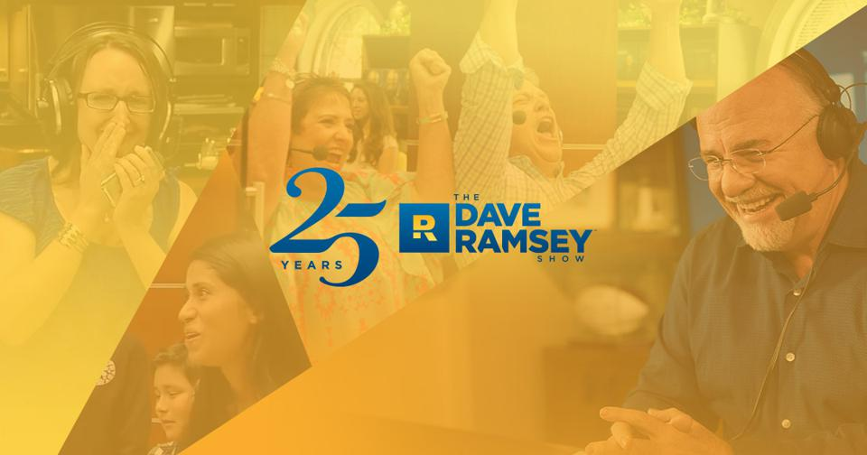 a8f9b855e08 Top 10 Debt-Free Screams on The Dave Ramsey Show | DaveRamsey.com