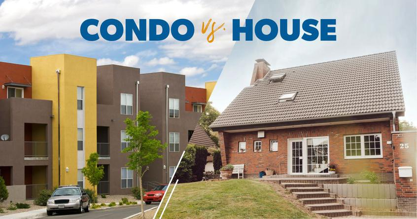 Condo vs. House: What's the Difference?