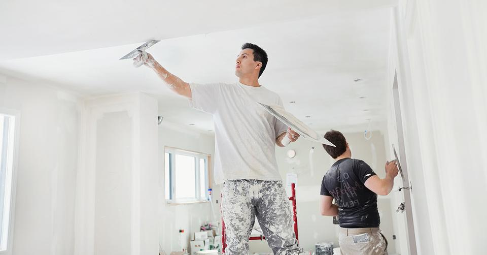 How to Hire a Home Contractor
