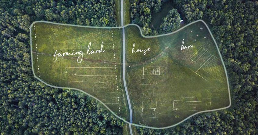 How to Buy Land