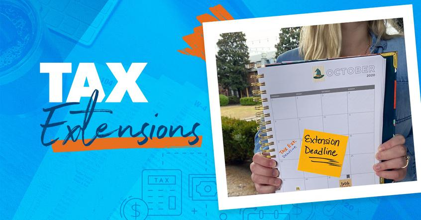 Tax Extensions: What You Need to Know
