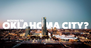 Living in Oklahoma City: What You Need to Know