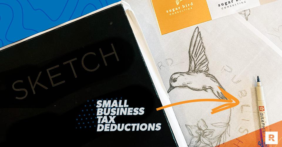 15 Common Tax Deductions for Small-Business Owners