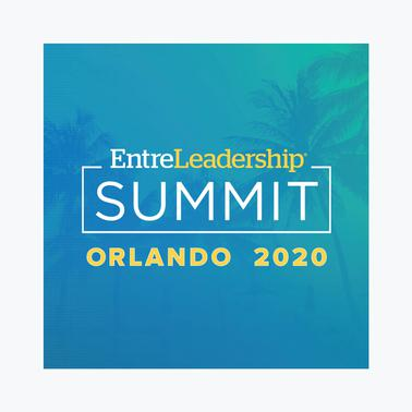 EntreLeadership Summit 2020