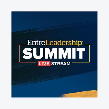 EntreLeadership Summit 2021 Livestream