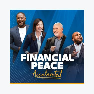Financial Peace Accelerated