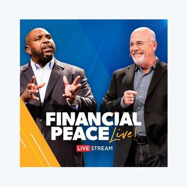 Financial Peace Live - LIVESTREAM
