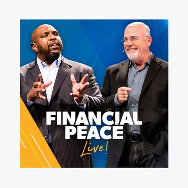 Financial Peace Live with Dave Ramsey and Chris Hogan