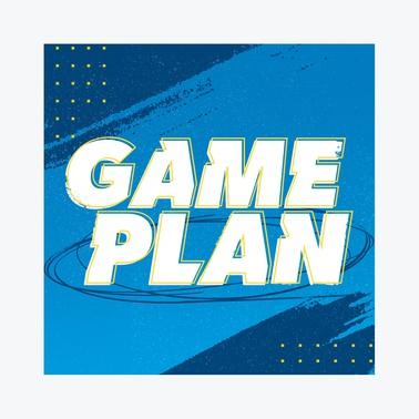 Game Plan - September 28, 2021