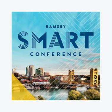 Ramsey Smart Conference - Sacramento, CA