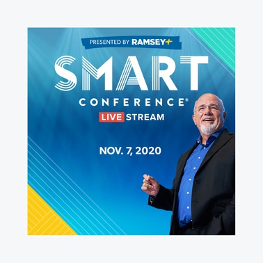 Smart Conference Livestream, Presented by Ramsey+