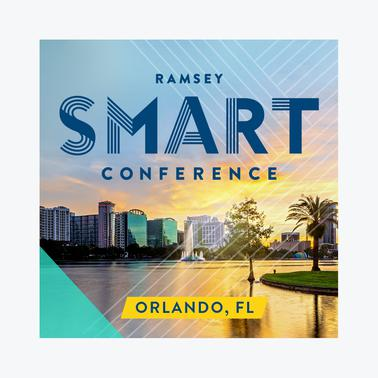Ramsey Smart Conference - Orlando, FL | April 4, 2020