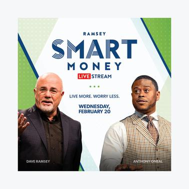 Smart Money - LIVESTREAM