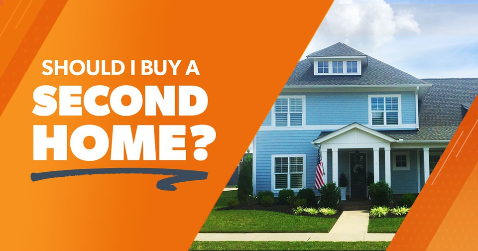 Buying A Second Home Is It Right For You Daveramsey Com