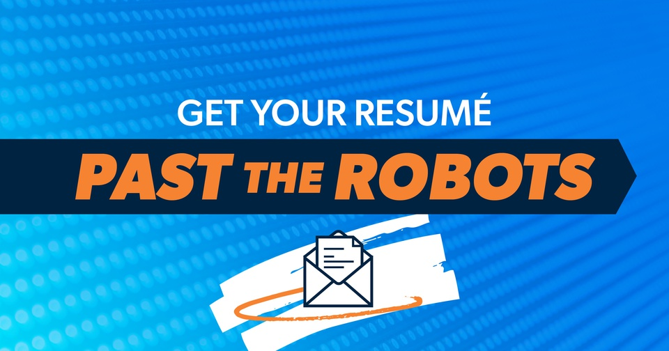 Beat the Applicant Tracking Systems