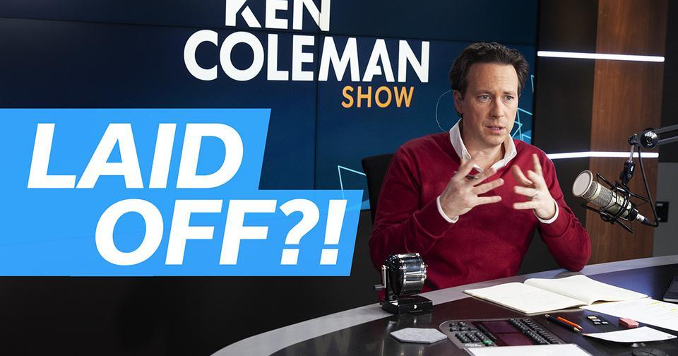 ken coleman and
