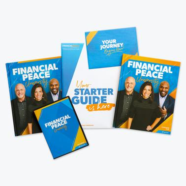 Financial Peace University – Leader Materials
