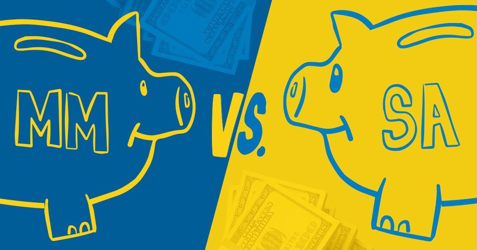 Money Market vs. Savings: Which Account Should I Choose?