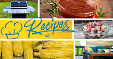 Cheap Recipes for Your Summer Cookout