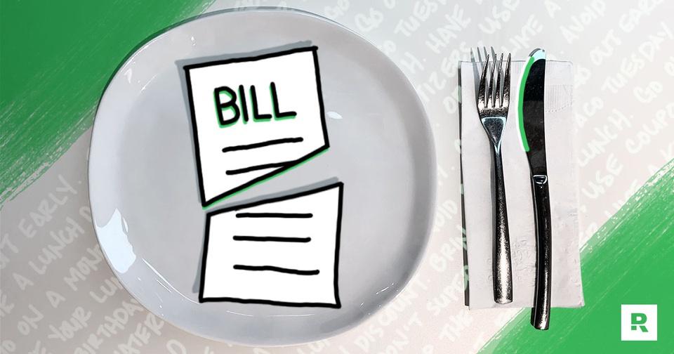 Save Money at Restaurants