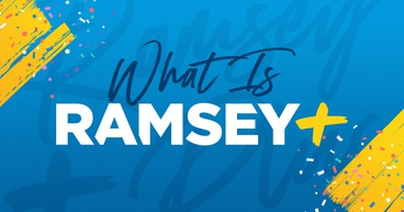 What is Ramsey+?