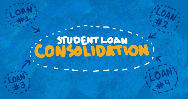 Consolidating direct loans good idea