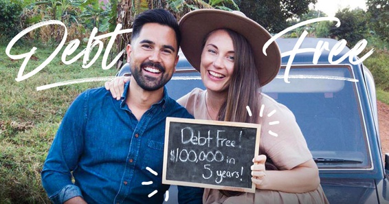 25 Ways to Get Out of Debt
