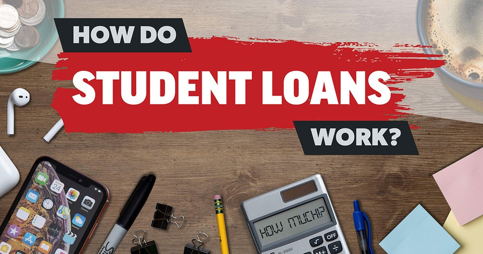How Do Student Loans Work